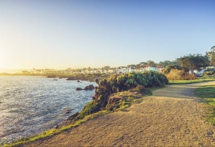 Experience Monterey's Historic Charm