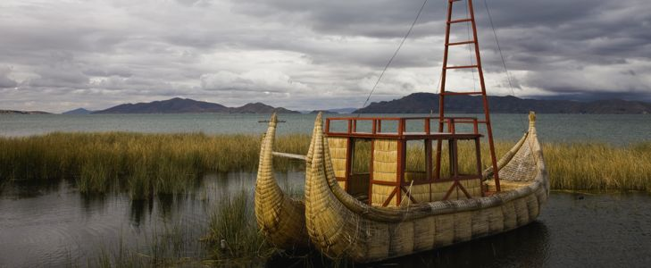 Experience the Wonders of Lake Titicaca
