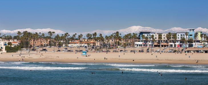 There's More to Huntington Beach Than Surfing