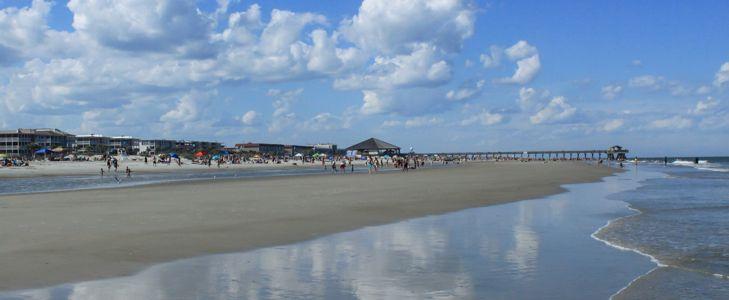 Where to Find the Best Georgia Beaches in Georgia