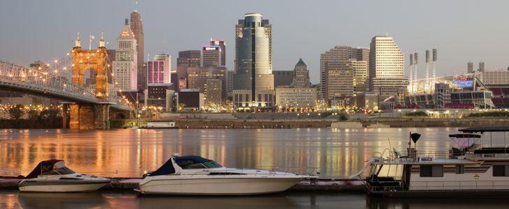 The Best of Downtown Cincinnati
