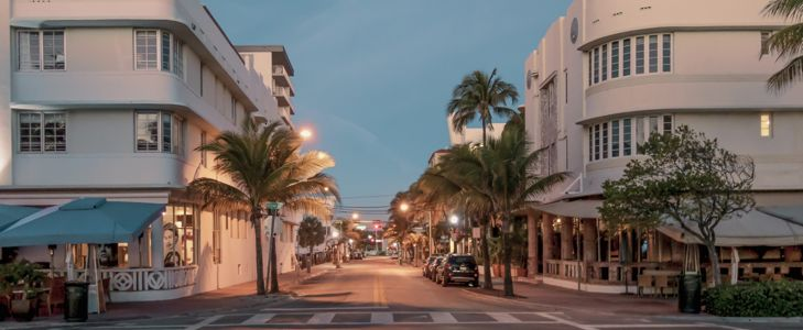 Miami Hotels for Every Budget