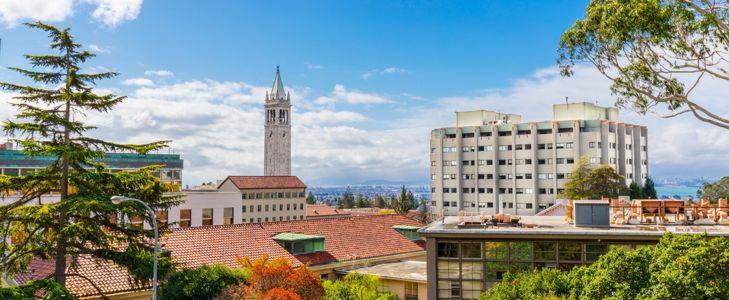Experience Arts, Eats and Academia in Berkeley