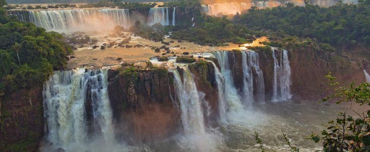 Tips for Visiting Iguazu Falls