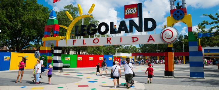 Where to Find Fun For the Whole Family in Orlando