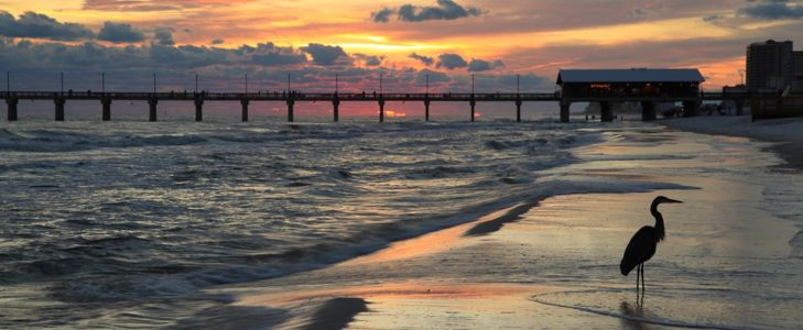 Prime Destinations in Orange Beach, Alabama