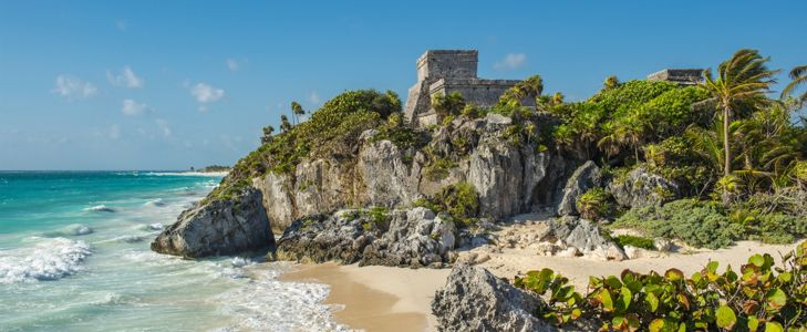 Tulum is Paradise on Earth