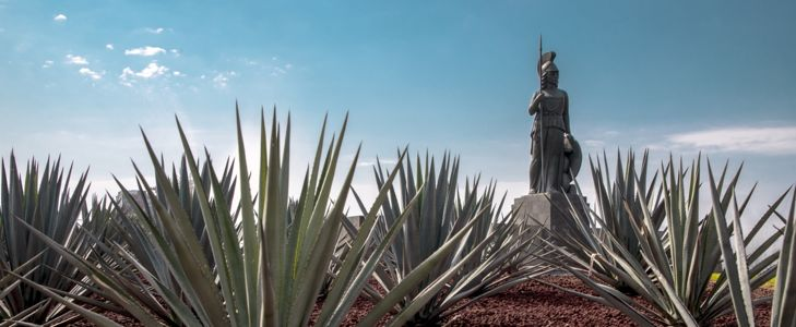"Guadalajara: Mexico's ""Pearl of the West"""