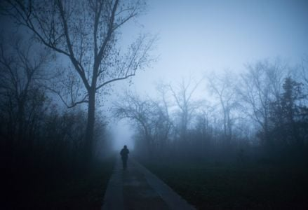 The Most Haunted States in America