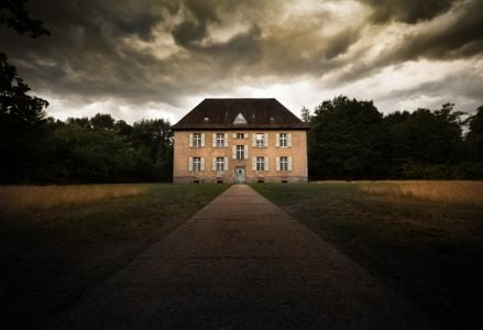 Creep Yourself Out at These Horror Movie Locations