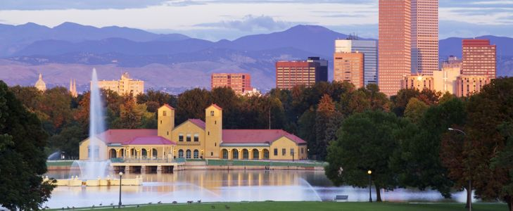 The Top Things to Do in Denver