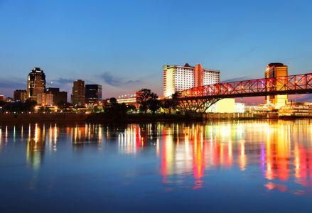 Shreveport: The Best-Kept Secret in Cajun Country