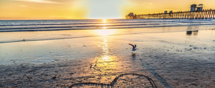 Sandy San Diego: the Best Beaches in America
