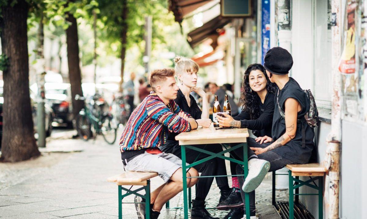 culture shock sharing culture socializing