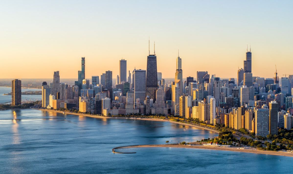 Illinois taxes are surprisingly high