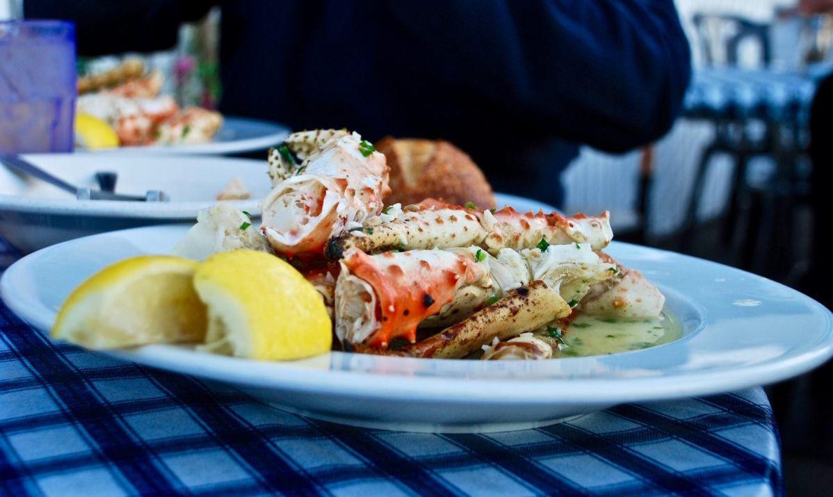 restaurants san francisco favorites seafood