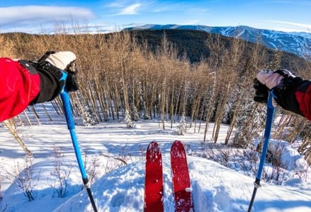 Hit the Slopes at These Top Colorado Ski Resorts
