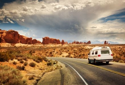 Expert Tips for Your American RV Vacation