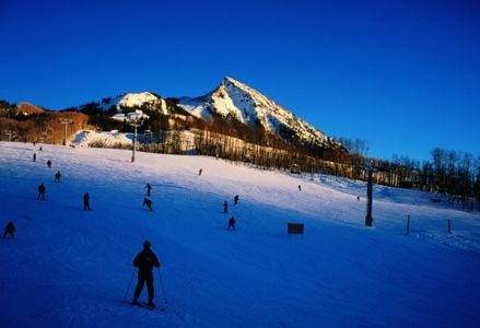 Explore the Best Ski Towns in America This Season