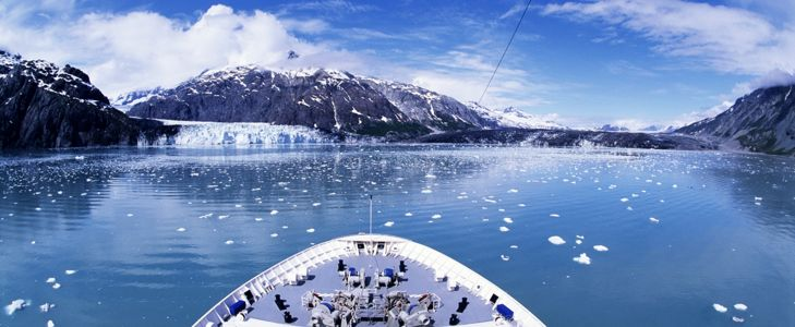 Explore the Last Frontier on an Alaska Cruise