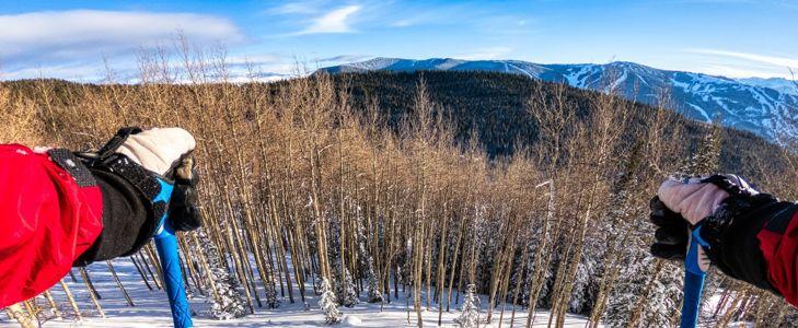 Hit the Slopes at These Top Colorado Ski Resorts