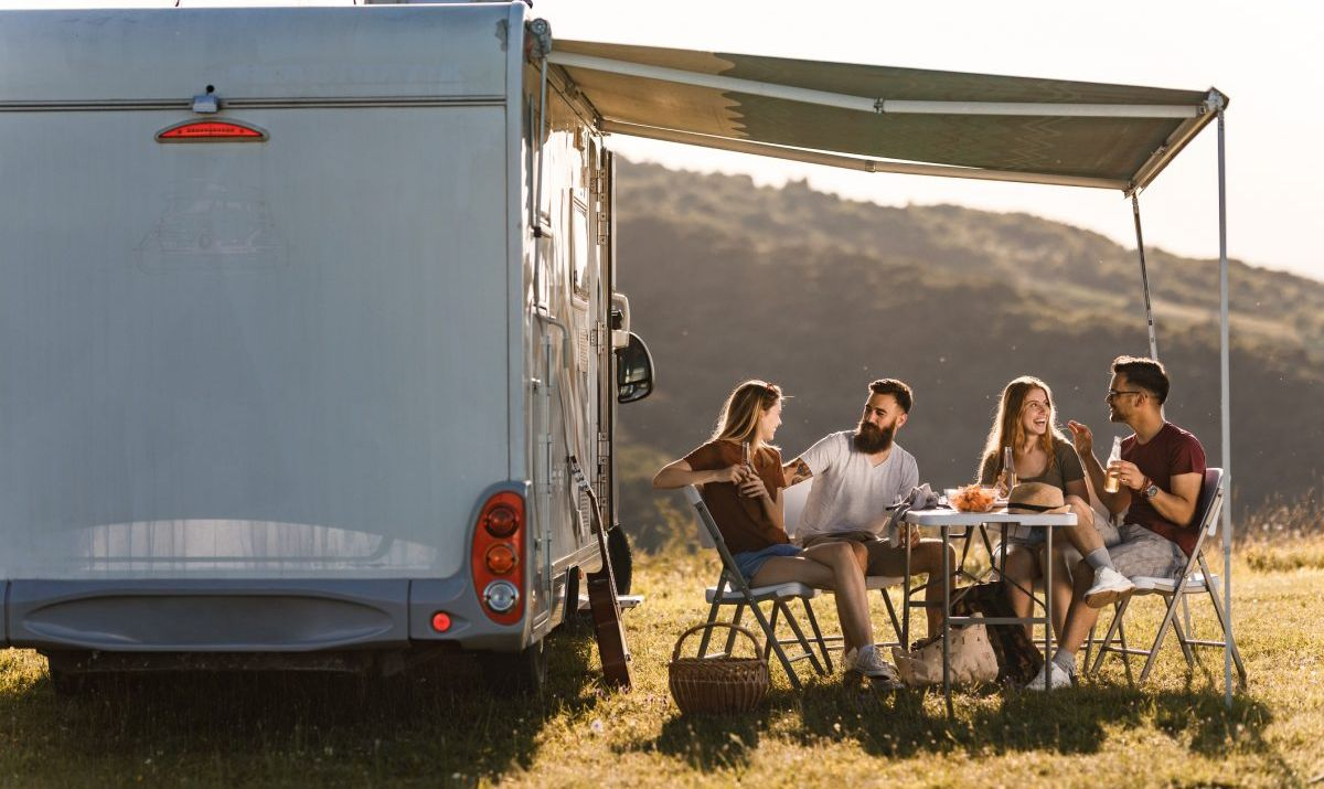road trip freedom rentals rv
