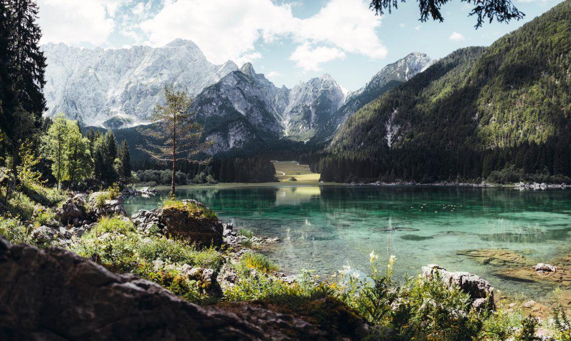 vistas sustainable country slovenia