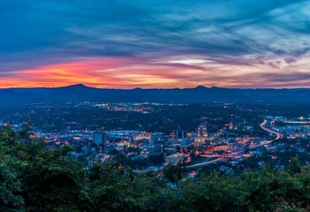 What to Do in Charming Roanoke