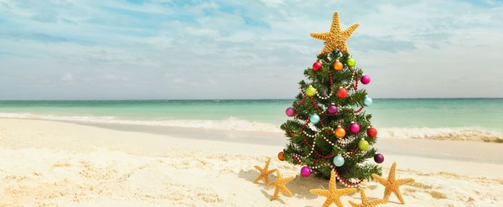 Incredible Beach Vacations for an Unforgettable Christmas