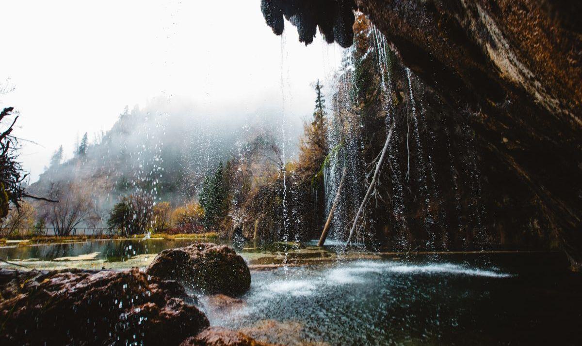 glenwood springs colorado hot springs