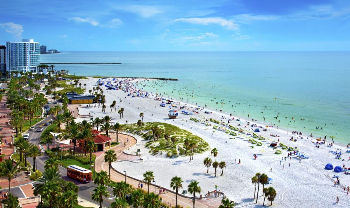 The Best Florida Spring Break Destinations Tampa Bay