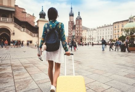 Telltale Signs You're an American Tourist