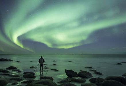 Top Destinations for Your Northern Lights Itinerary