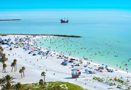 Top Florida Escapes for Spring Breakers