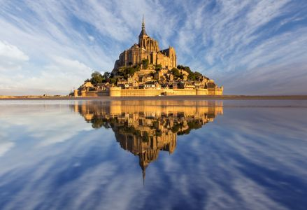 The Most Majestic Castles You Can Actually Visit
