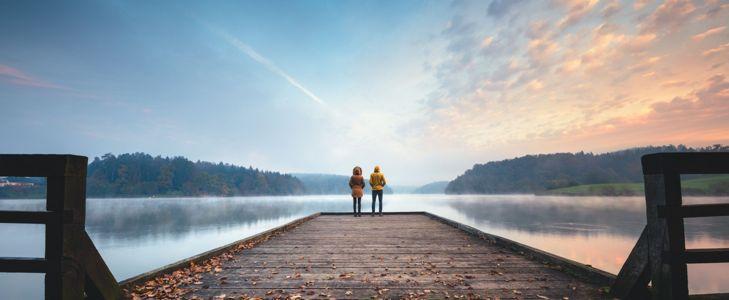 Europe in Autumn: Your Next Adventure Awaits