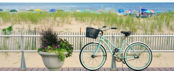 America's Best Beach Towns for Your Next Getaway