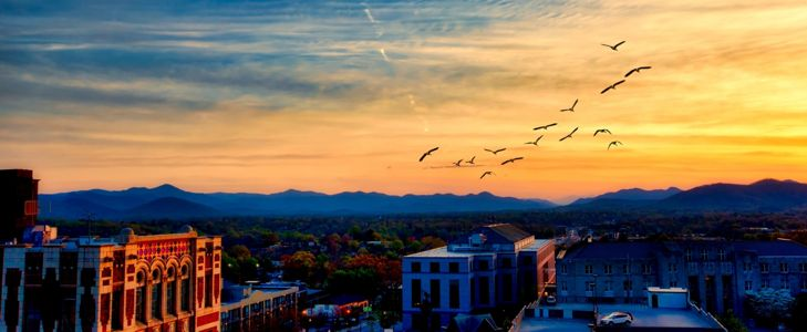 Cool Things to Do in Asheville, NC