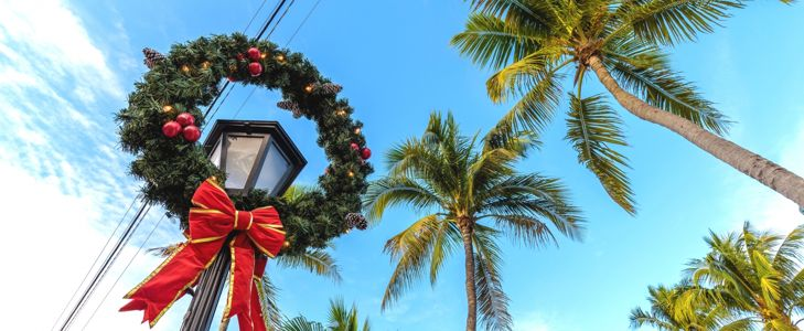 The Best U.S. Destinations to Visit in December