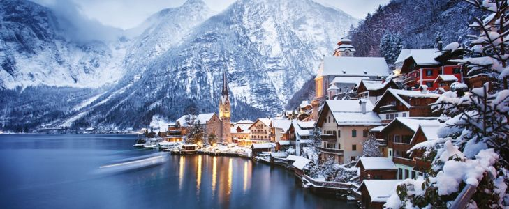 The Best Corners of the World for a December Vacation