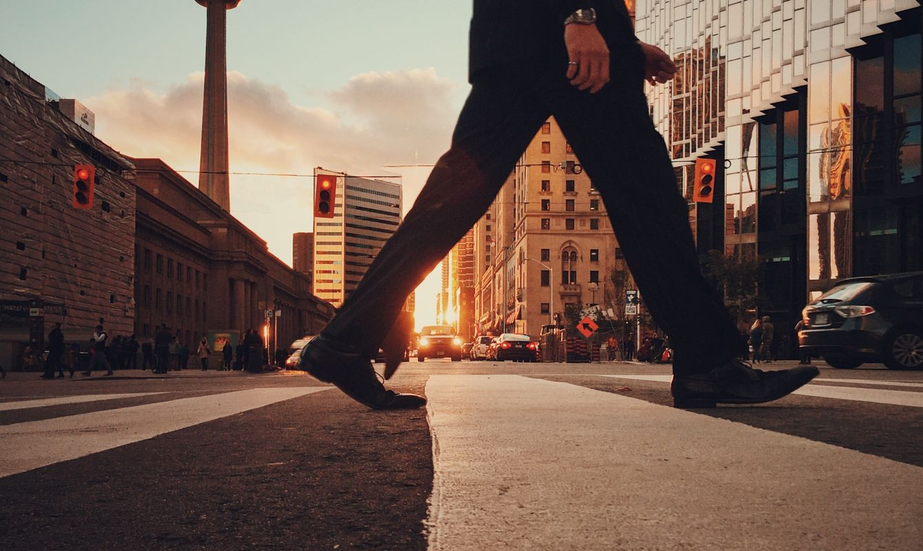 Financial District, Toronto, Ontario, Canada