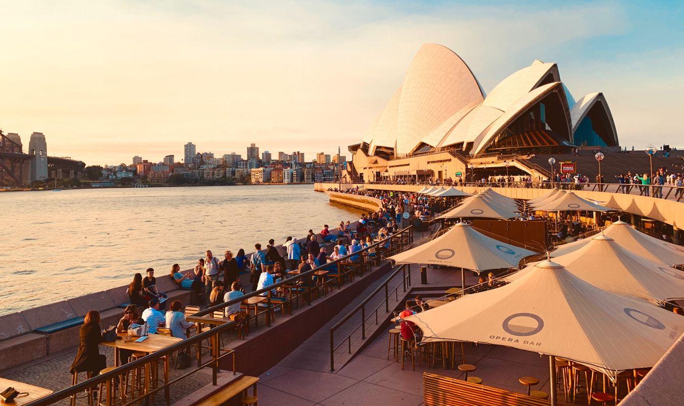 Sydney NSW, Australia