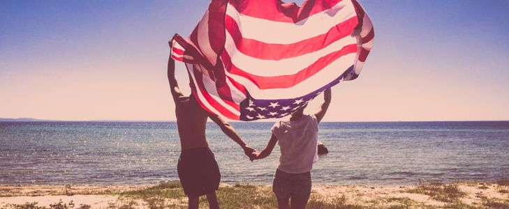 Perfect Fourth of July Weekend Getaways You'll Love