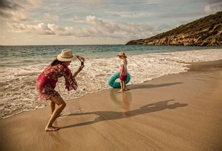 Enjoy the Best Family Vacations in the Caribbean