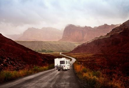 The Best RV Parks to Live Your Nomad Dreams