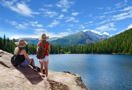 Great American Family Vacation Destinations