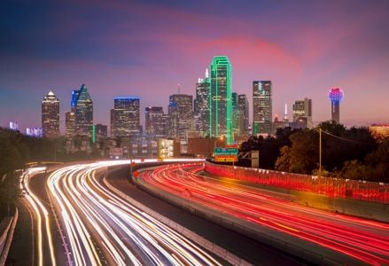 Enjoy A Great Weekend Getaway From Dallas