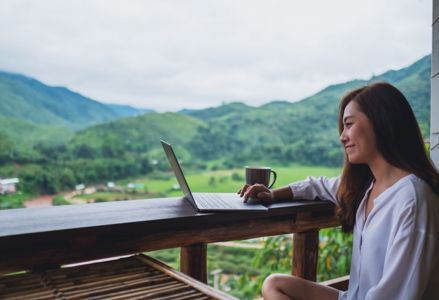 International Cities That Welcome Remote Workers