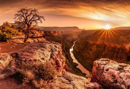 Phenomenal Spots Around the World to Catch a Beautiful Sunset