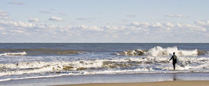 Enjoy the Best East Coast Beaches